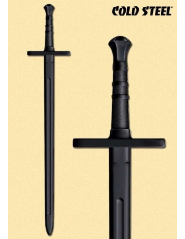 Tréningový meč bastard syntetický