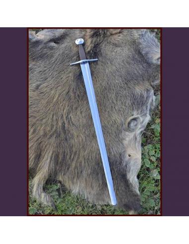 Stredoveký jednoručný meč