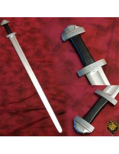 Tinker vikingský meč tupý