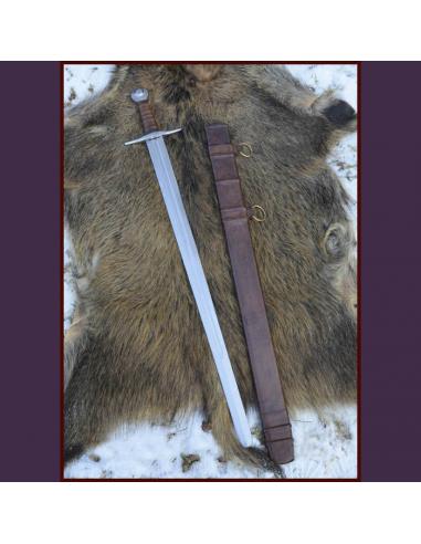 Meč Sira Williama Marshalla
