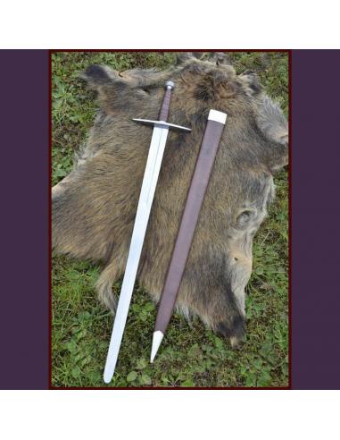 Dlhý meč, neskorý stredovek