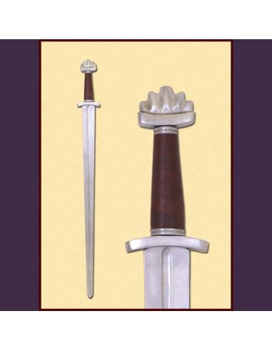 Vikingský meč na boj