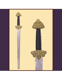 Dybek tréningový meč
