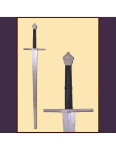 Obojručný tréningový meč