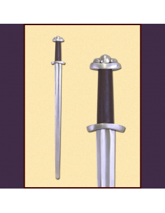 Vikingský meč na tréning