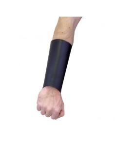 Kožený lukostrelecký nátepník