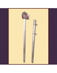 Škótsky meč 18. storočie