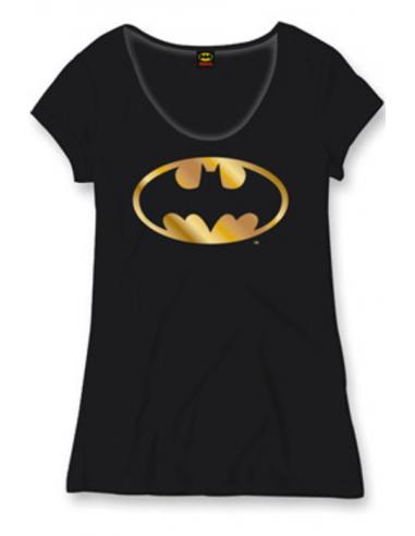 Dámske tričko Batman - veľkosť M