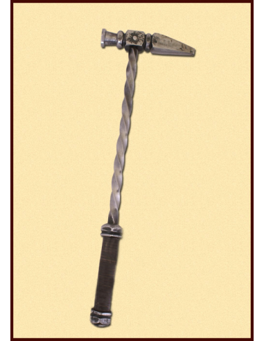 Bojové kladivo