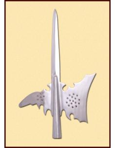 Germánska halaprtňa
