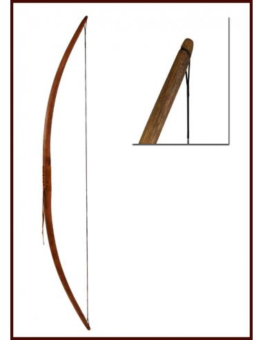 Longbow 58 palcový