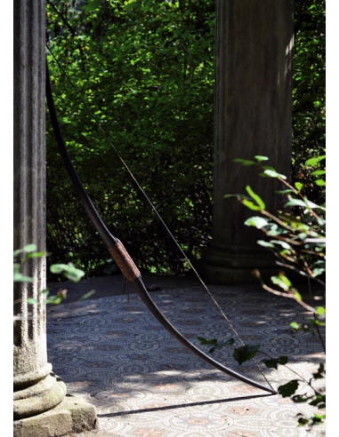 Longbow na LARP