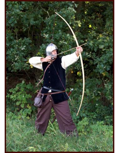 Anglický longbow