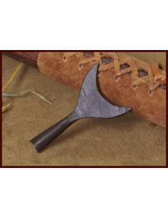Hrot na prerezanie lana