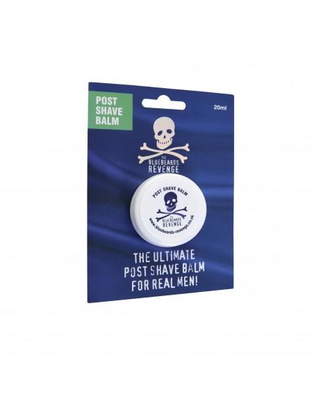 Bluebeards Revenge Balzam po holení