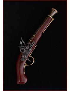 Replika mušketová pištoľ s...