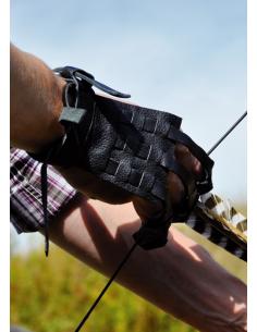 Lukostrelecká rukavica L-XL