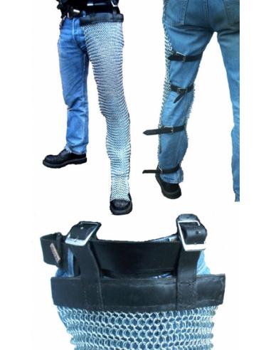 Krúžková nohavica
