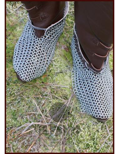 Krúžky na topánky
