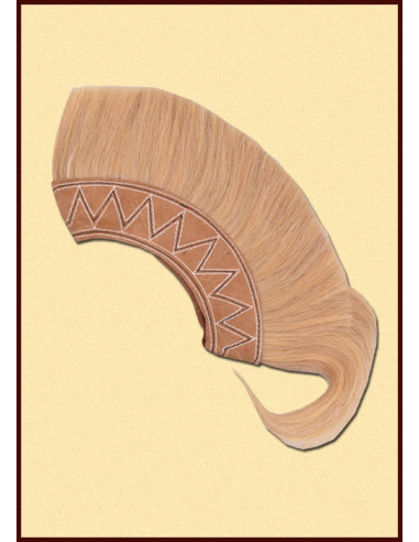 Chochol / štetiny na korintskú prilbu