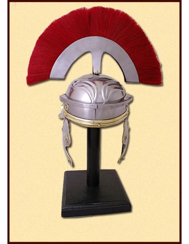 Rímska Centurion prilba s chocholom