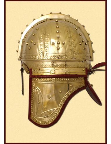 Rímska prilba Deurne