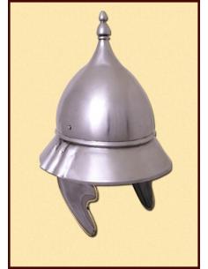 Keltská prilba cca 100 n.l.