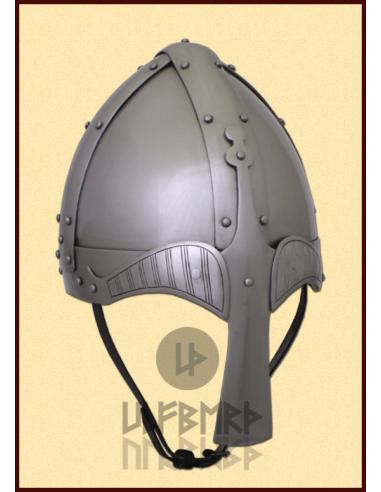 Vikingská Spangenhelm (do boja)