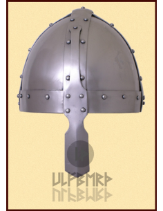 Spangenhelm (do boja)