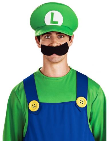 Čiapka Luigi