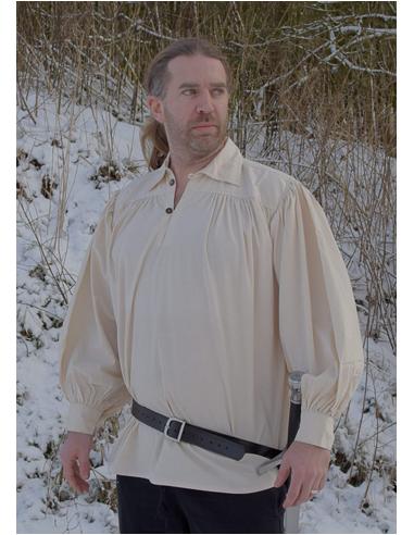 Stredoveká rytierska košeľa