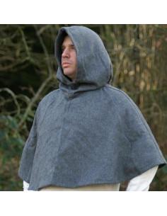 Veľká stredoveká kapucňa