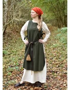 Stredoveké vrchné šaty Klara