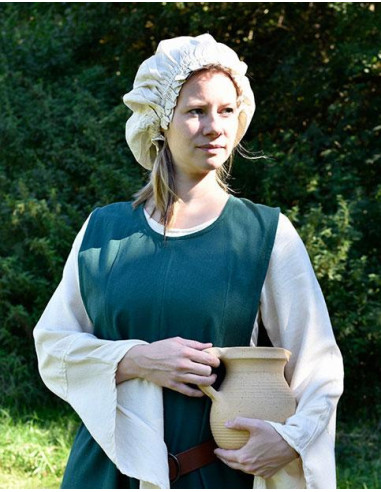 Stredoveké vrchné šaty Milla