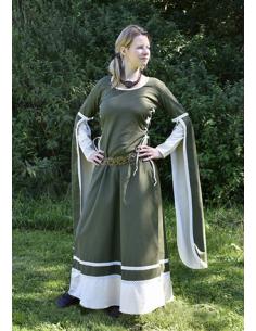 Stredoveké šaty Dorothee