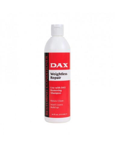 DAX Šampón na odstránenie pomády