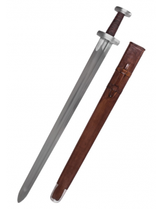Vikingský meč Hurum