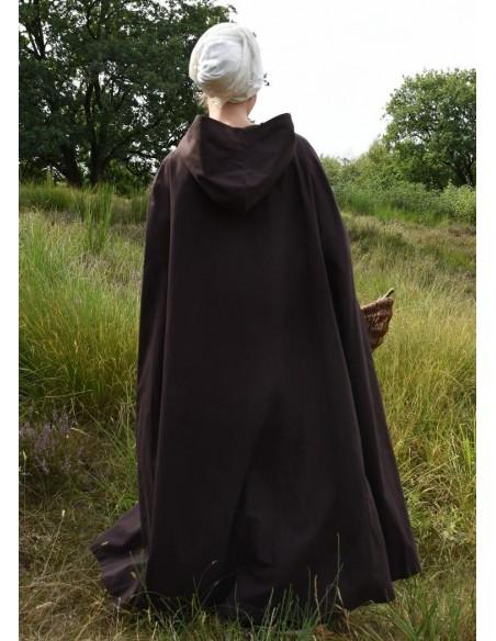 Stredoveký plášť Burkhard, unisex