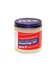 DAX Lisovaný olej