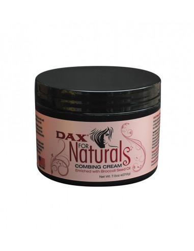 DAX For Naturals Krém  pre ľahké rozčesávanie vlasov