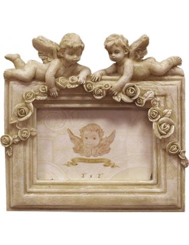 Fotorámček s anjelikmi F53817