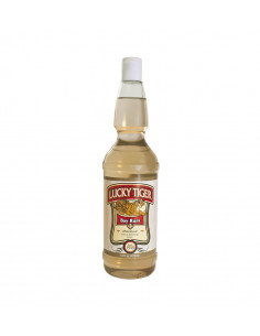 Lucky Tiger  Bay Rum Voda po Holení