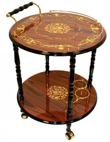 Servírovací stolík S73615