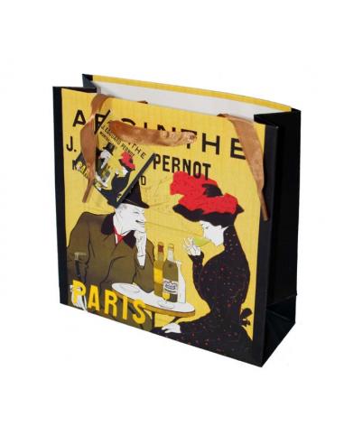 Darčeková taška absinthe