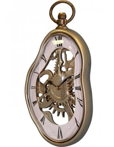 Dalího tečúce hodiny H75101