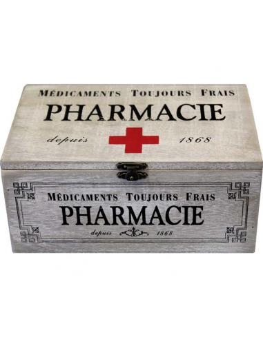 Krabička lekárnička