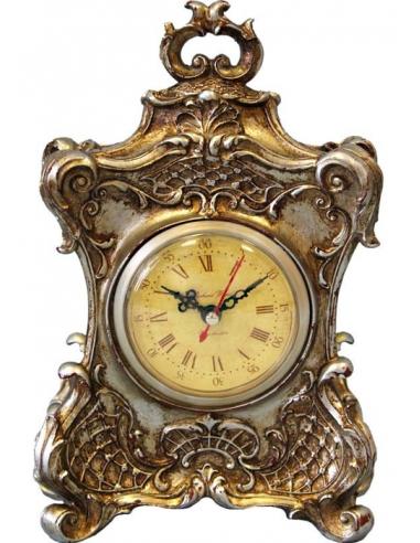 Bohate zdobené hodiny H76168