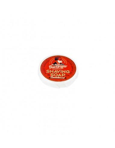 Dapper Dan mydlo na holenie Peppermint 70g