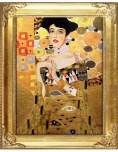 Obraz Gustav Klimt - Adele...