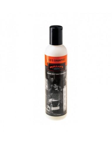 Murray's CD´S hĺbkovo čistiaci šampón na vlasy